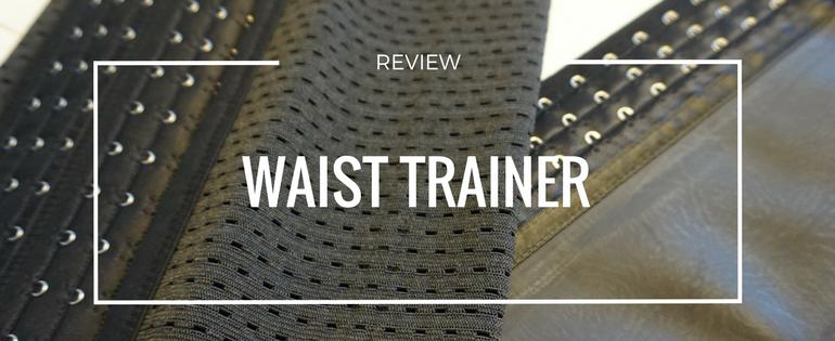Waist trainer | Beautygeheim van de A sterrenlijst ☆