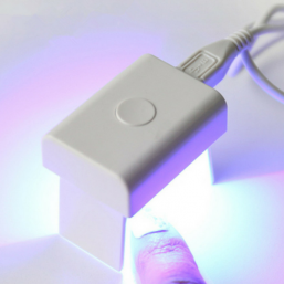 Mini LED lamp nagels   Style D'lx - Betaalbare lifestyle luxe