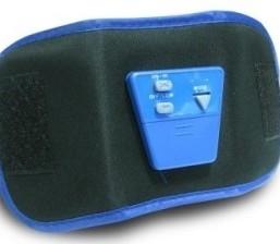Elektrisch buikspierapparaatPerfect decolleté siliconen pads   Style D'lx - Betaalbare lifestyle luxe