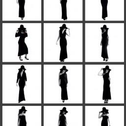 Dress D'lx Multiway dress - Style D'lx