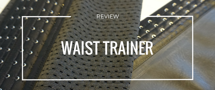 Waist trainer review | Blog Style D'lx betaalbare lifestyle luxe