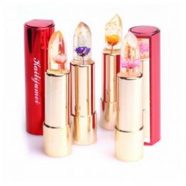 kailijumei jelly flower lipstick - 4 | Style D'lx Betaalbare lifestyle luxe
