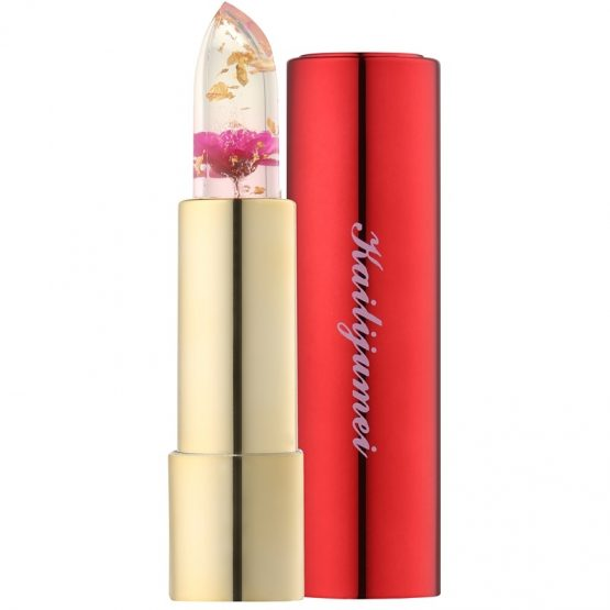 kailijumei jelly flower lipstick - Flame red | Style D'lx Betaalbare lifestyle luxe