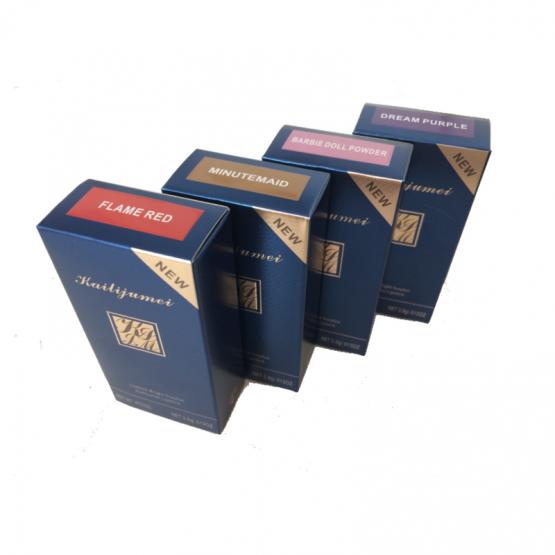 kailijumei jelly flower lipstick - Verpakking | Style D'lx Betaalbare lifestyle luxe