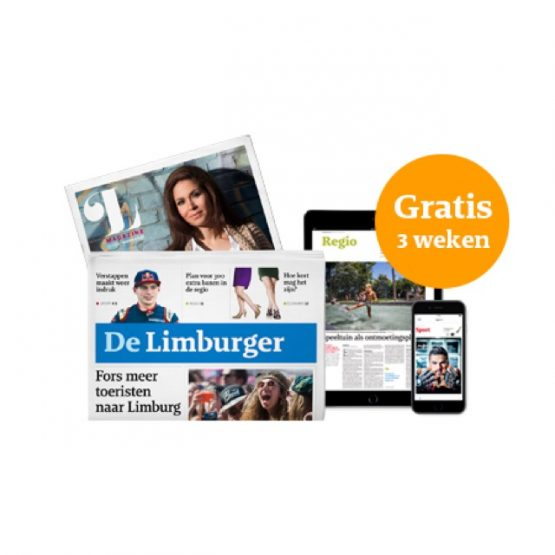 Gratis dagblad De Limburger | Style D'lx betaalbare lifestyle luxe