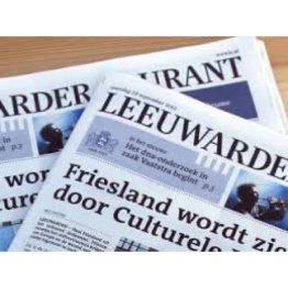 Gratis de Leeuwarder courant | Style D'lx betaalbare lifestyle luxe