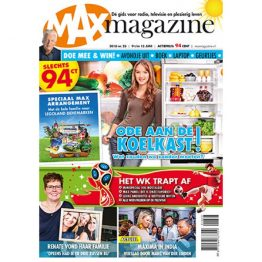 Gratis proefnummer MAX Magazine | Style D'lx betaalbare lifestyle luxe
