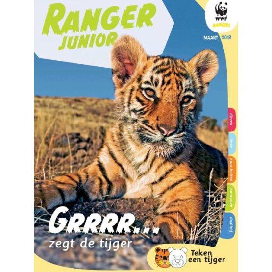 Gratis proefnummer Ranger Junior | Style D'lx betaalbare lifestyle luxe