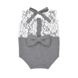 Newborn shoot outfit - Kant | Style D'lx betaalbare lifestyle luxe