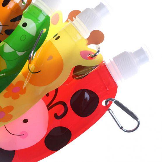 Herbruikbare knijpzakjes ophanghaak - Dop | Style D'lx betaalbare lifestyle luxe